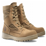 Bates Footwear Awarded $30.5 Million USMC Contract for Temperate Weather Boots