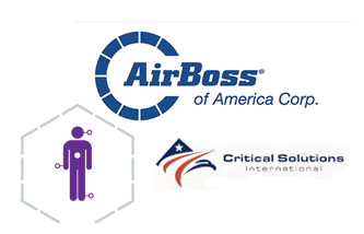AirBoss Announces Creation of AirBoss Defense Group Through Merger Of AirBoss Defense and Critical Solutions International, Inc.