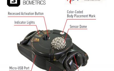 CSI and BlackBox Biometrics Awarded $6.4 Million Contract for 10,000 Blast Gauge® Systems to Monitor Blast Exposed DoD Personnel