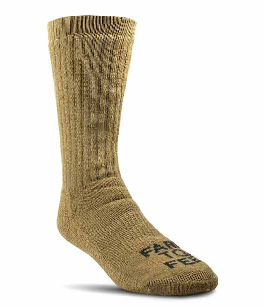 Farm to Feet Kodiak sock